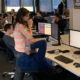 Bereikbaarheid tijdens onze hackathon - Parlaeus